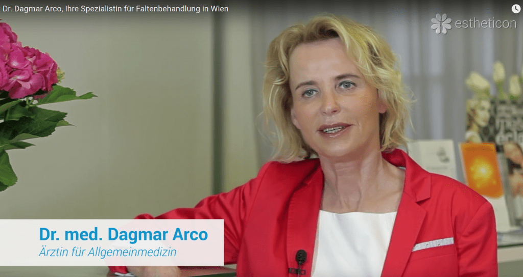 Dr. Dagmar Arco Video